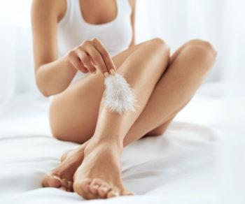 vignette Drainage lymphatique des jambes