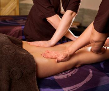 vignette Le Kamaya ou Massage à 4 mains