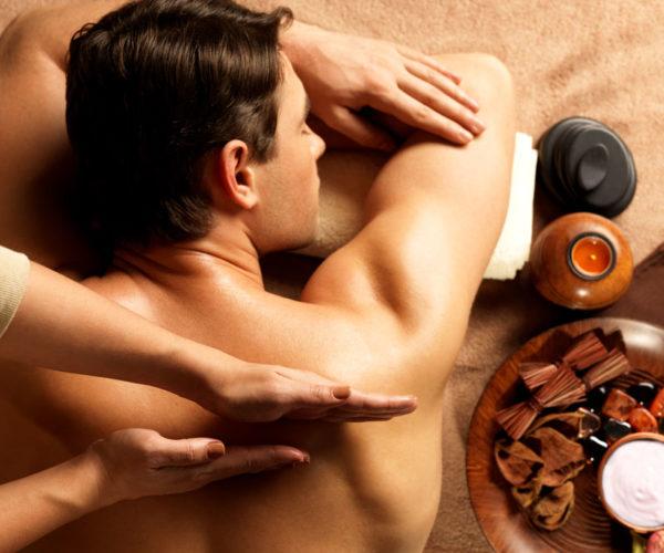 Massage ayurvédique à Caen