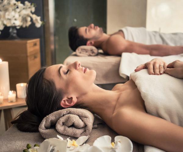 Massage complet à Caen