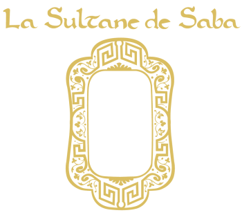 logo La Sultane de Saba