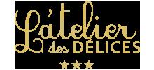 logo L'Atelier des Délices