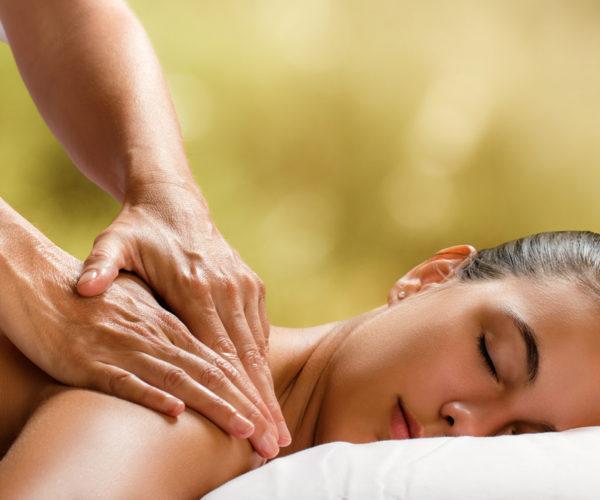 Massage relaxation Caen