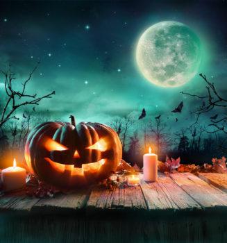 vignette Nocturne Halloween le vendredi 30