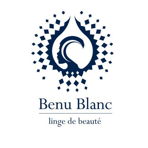 logo Benu Blanc